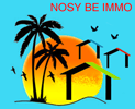 Nosy Be Immo - Accueil
